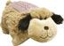 pillow pets dream lites snuggly puppy