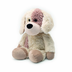 intelex cozy microwaveable plush puppy microwavable