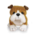 ganz lil'kinz bulldog plush bull might