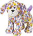 webkinz peace love puppy plush pets