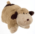 pillow pets super-soft chenille plush cuddly