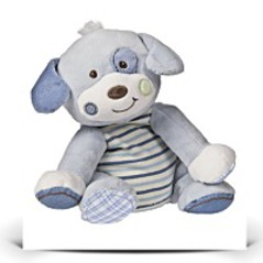 Baby Cheery Cheeks Soft Toy