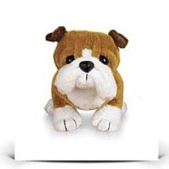 On SaleLilkinz Bulldog 6 5 Plush