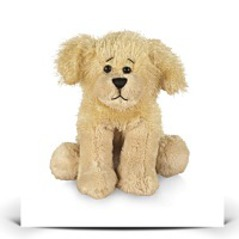 Lilkinz Golden Retriever Plush