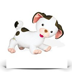 On SalePoky Little Puppy 6 5 Soft Toy