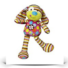 On SalePrint Pizzazz 12 Footloose Puppy Plush