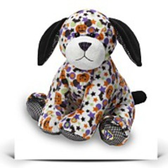 On SaleSpooky Puppy Plush