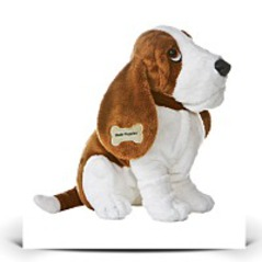 On SaleWorld 18 Hush Puppies Basset Hound