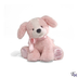 puppy pink everyone remembers plush faithful