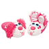 stompeez perky pink puppy great teens