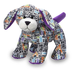 webkinz texting puppy plush pets lovable