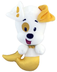 nickelodeon plush bubble guppies puppy collection