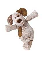 Marshmallow Zoo 13 Puppy Plush